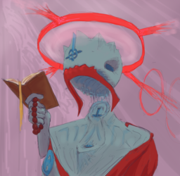 Doodle Saint 2