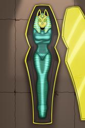 Shiny Sarcophagus
