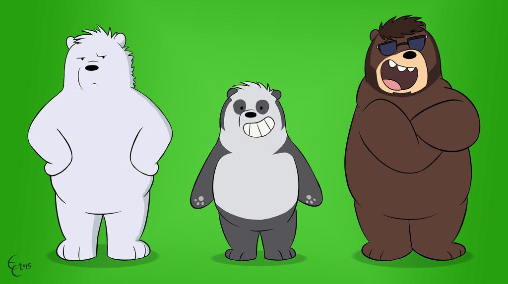 My Bare Bears
