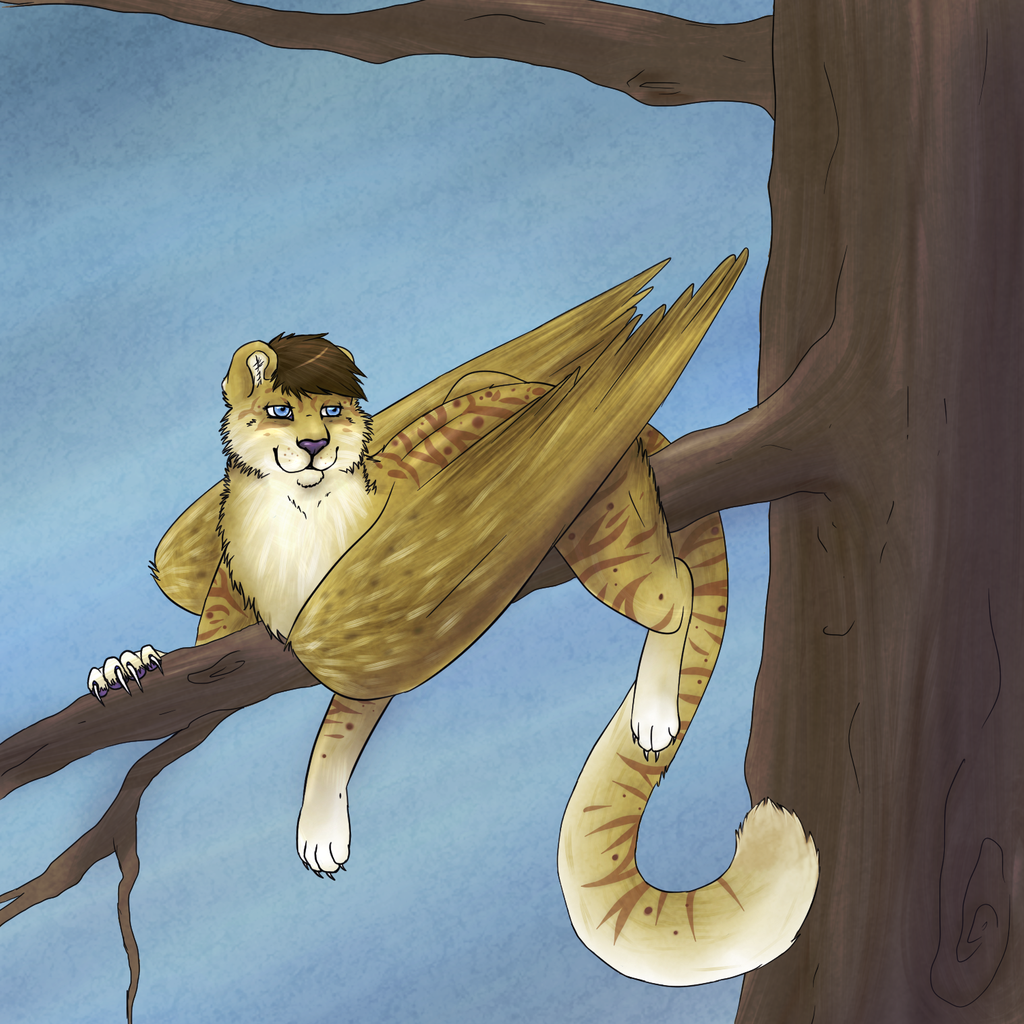 Sparrow for deerling