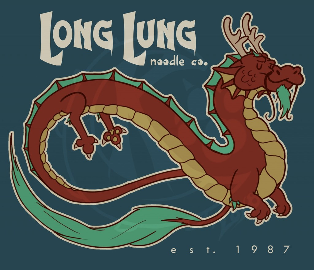 Long Lung Noodle Co.