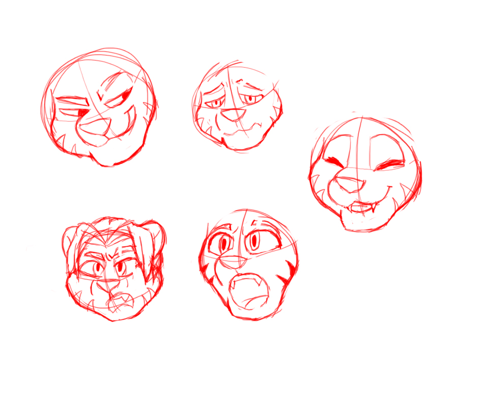 Expression Practice 1