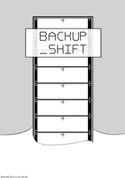 Backup Shift - Cover