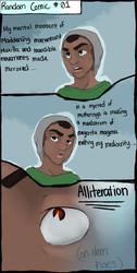 Alliteration (on dem hoes)