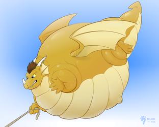 [C] GoldenBalloon26