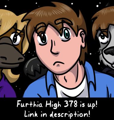 Furthia High 378