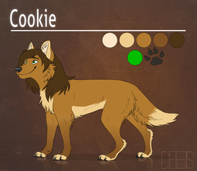 Cookie Ref Sheet 2014