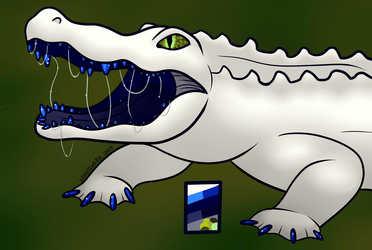 [P]Angry Gator