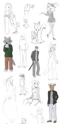Doodles III
