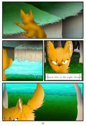 Elements Revolution Page 13