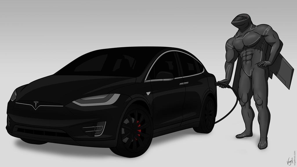 Tesla & Bomr