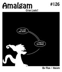 Amalgam #126
