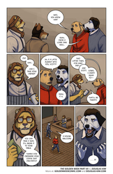 The Golden Week - Page 259