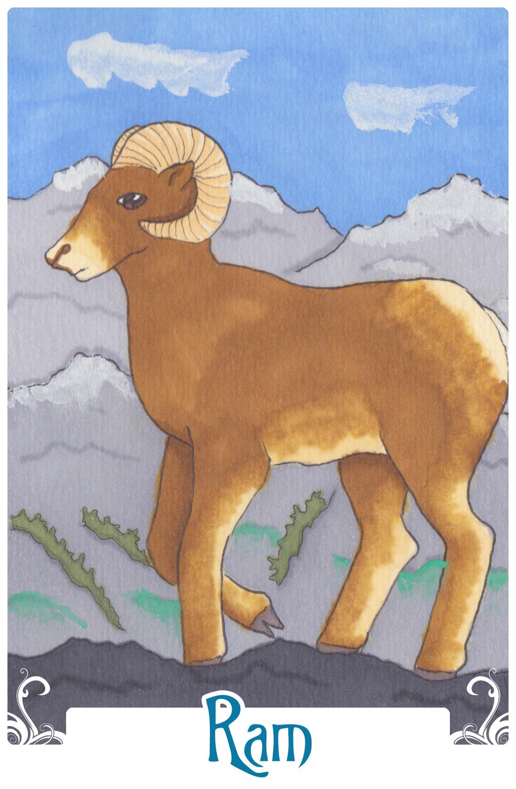 Ram (2014)