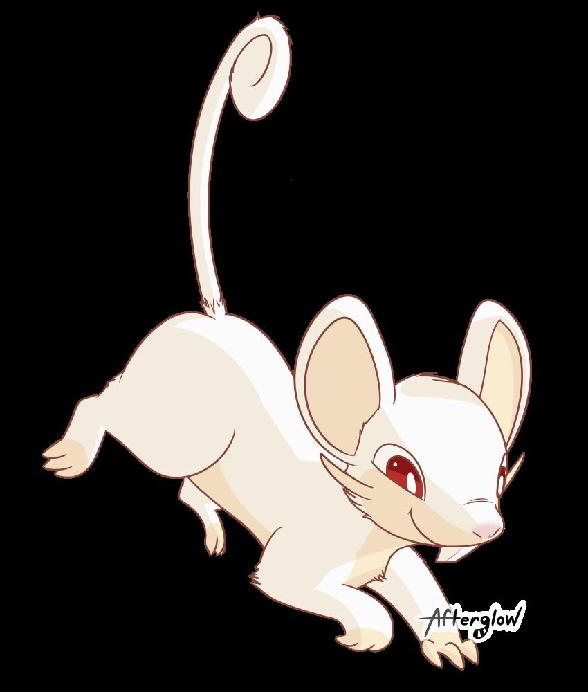 Rhime Rattata