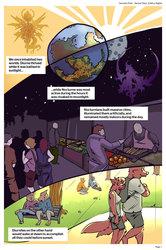 Sanctum Polis - Eternal Days, Endless Nights Page 1
