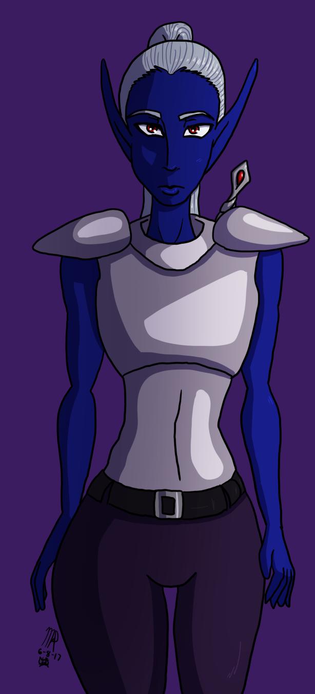 Most recent image: Zak Darkstalker