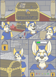 The Babymaker - Page 1