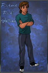"Richard ""Rich"" Gallian"