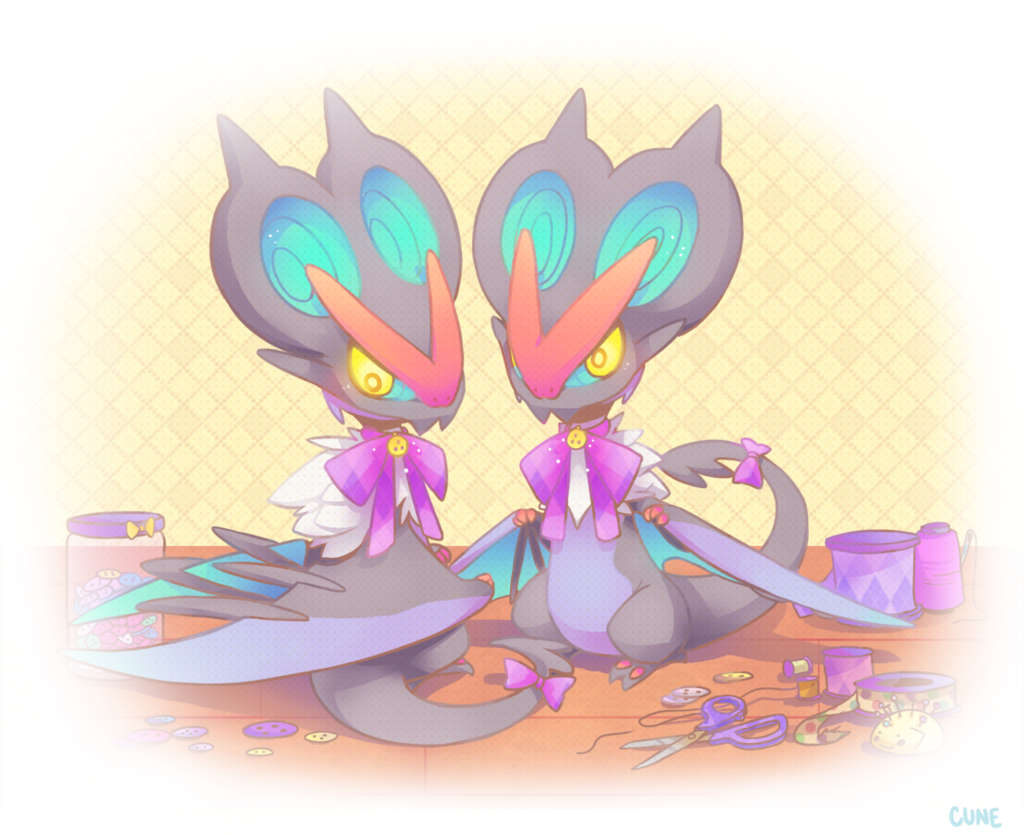 Noivern Brothers