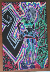 Art Trade:  Sirc_Monk