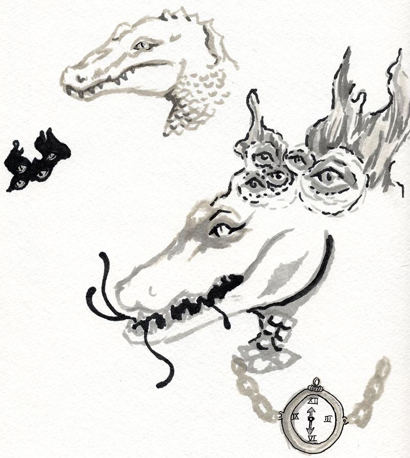 Kamosis Concept Art 2