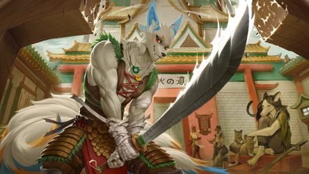 Japan Blade