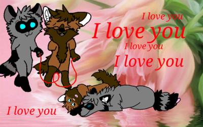 I love you (#1)
