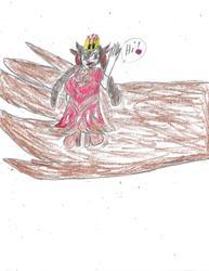Princess Supertinygiantette