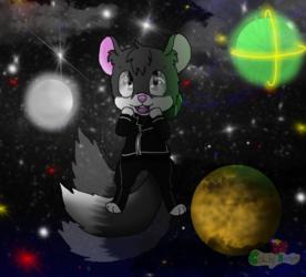 Sp4c3 in Space