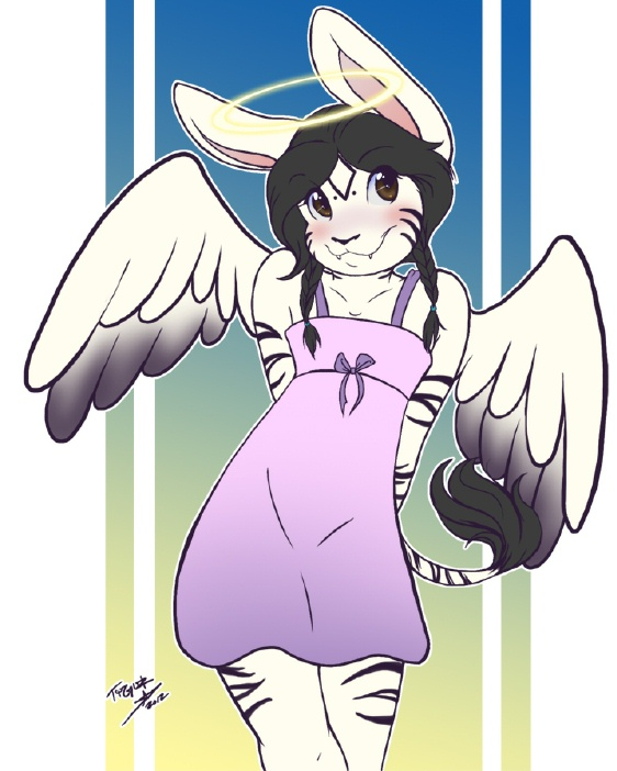 Angel Heather