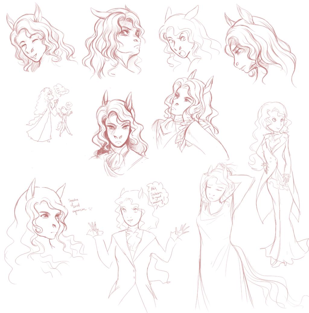 Sarelle Doodles