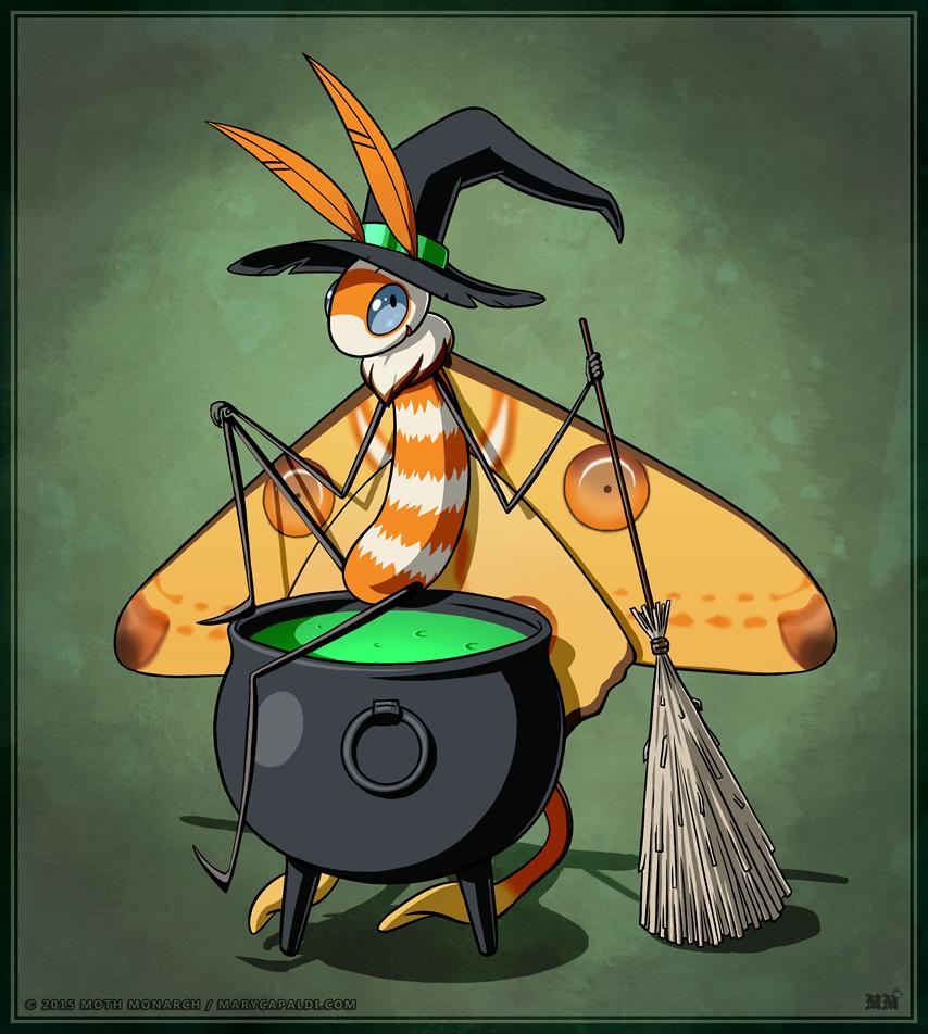 Bugify Me! Ignis (Moth)
