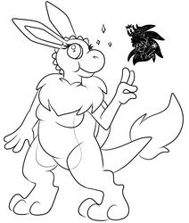 Female Abomination Hybrid +Commission WIP+
