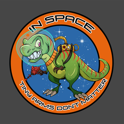 Lil' Space Rex