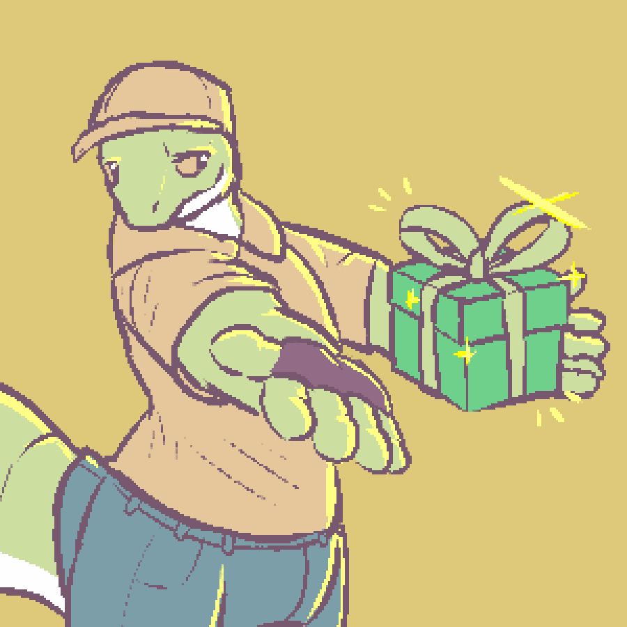 Dee's Special Delivery