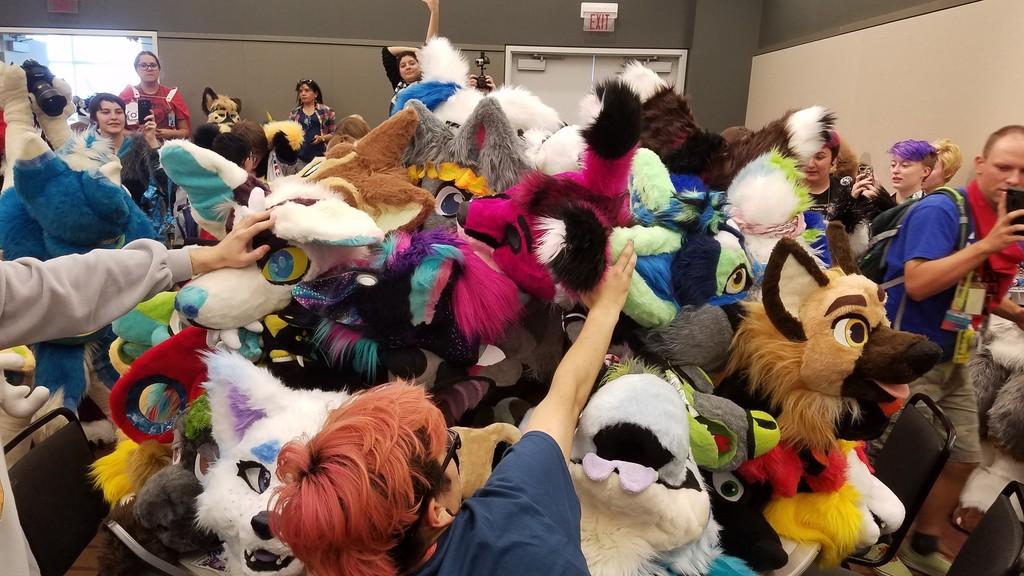 AC 2017: Head Pile