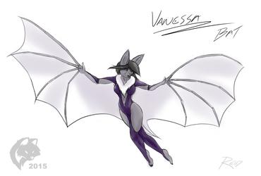 Vanessa - Bat