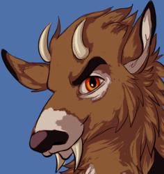 Deer Hybrid - Needs a name!