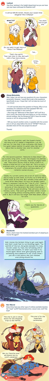 Patreon Q&A - June
