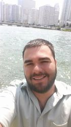 Featured Friday Member: Gabriel Trujillo