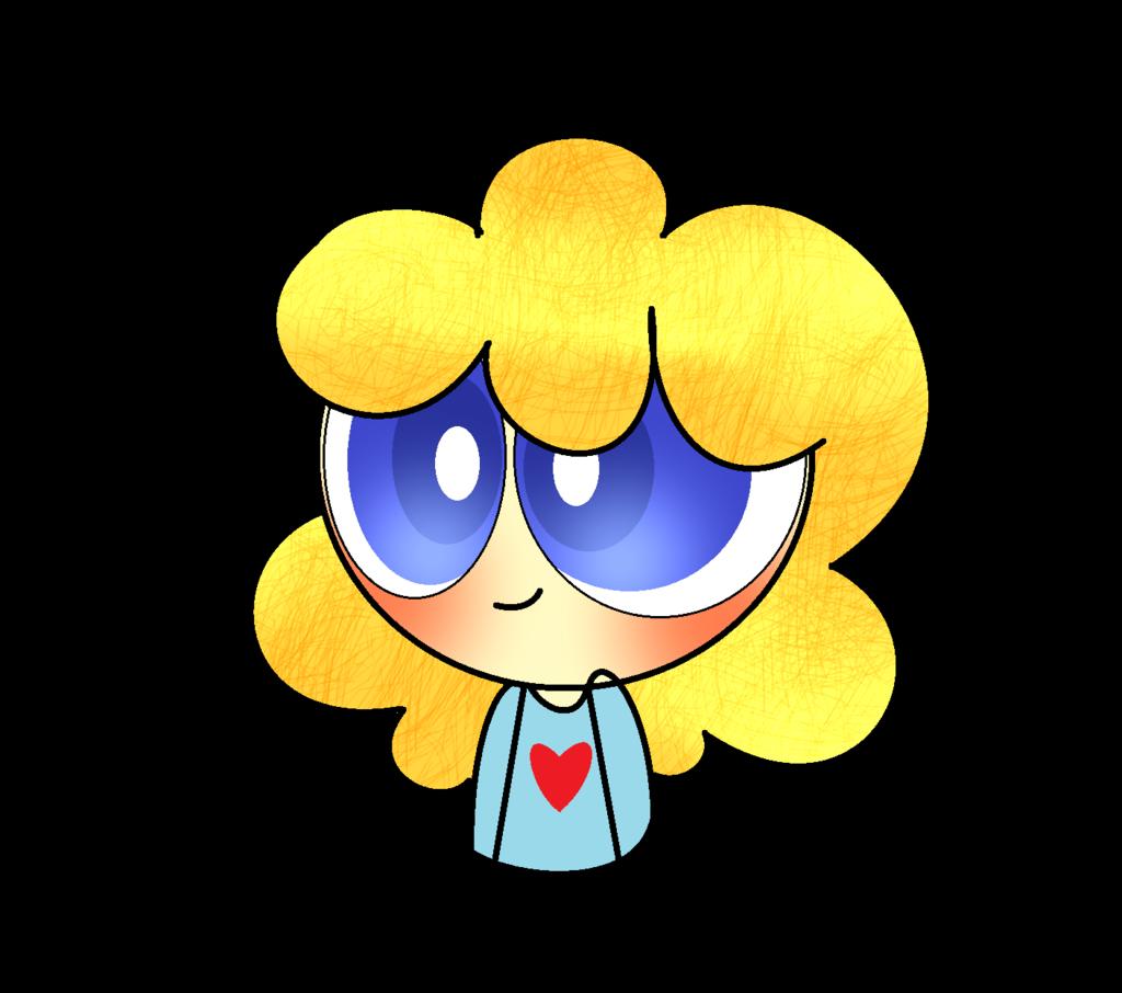 Puffed Lisa