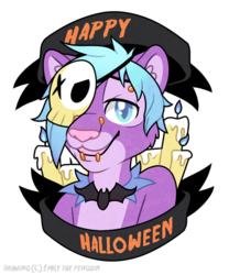Halloween Exchange: IanPuppy