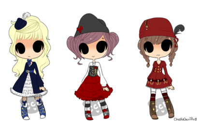 ...Lolita Pirates {open}