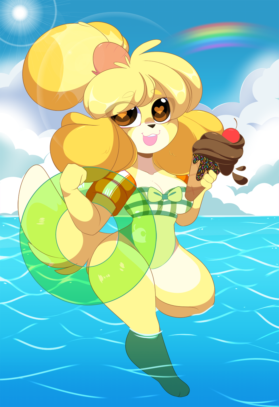 Most recent image: Summer Isabelle