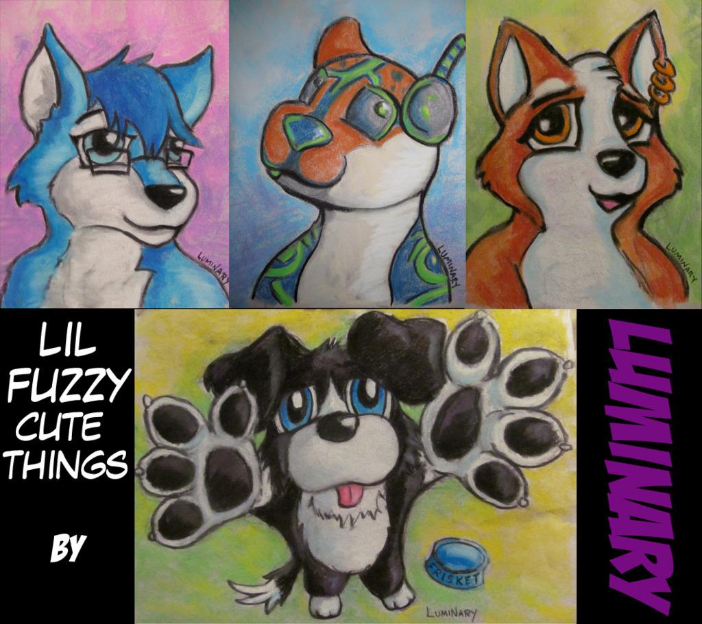 Pastel Sketches 5-17