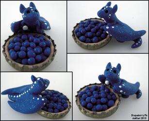Dragonberry Pie