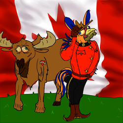 Oh Canaderp