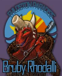 Bruby Rhodalli