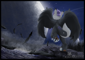 [G] Eclipse in Twilight Falls